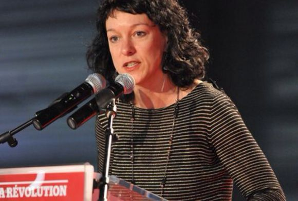 Intervention de Corinne Morel-Darleux en soutien à Pierre Ripart et Anthony Auger